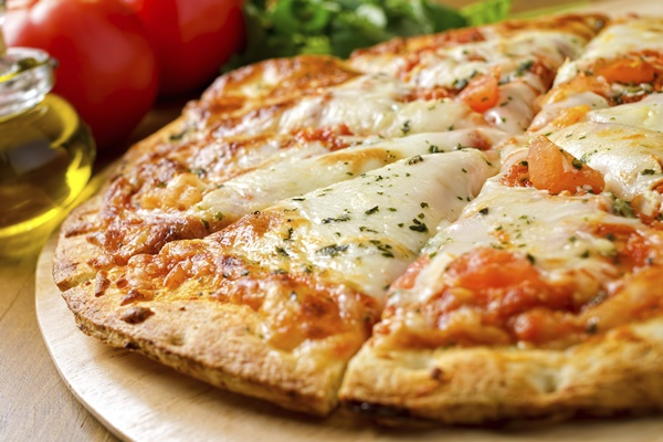 pizza la cuptor acasa